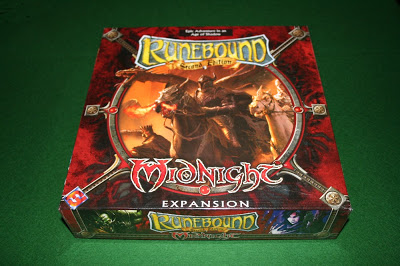 Runebound: Midnight