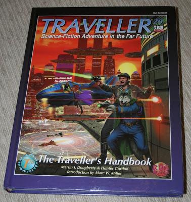 Traveller T20/D20