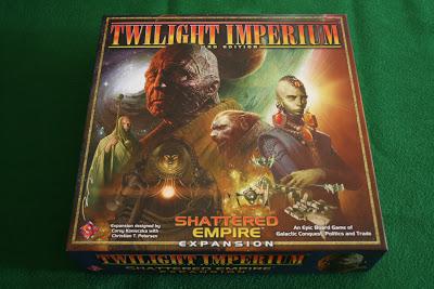 Shattered Empire
