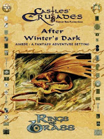 Aihrde: After Winter's Dark