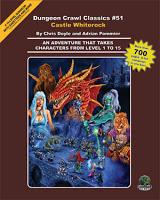 Castle Whiterock ya a la venta