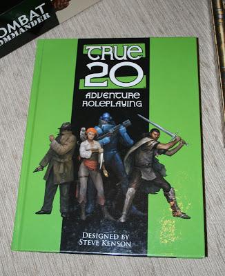 Manual básico de True20