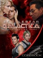 Galactica Role Playing Game