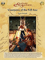 Usurpers of the Fell Axe