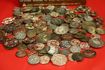 Campaign Coins