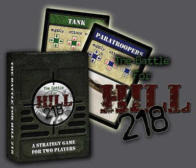 Hill 218
