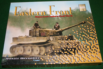 Eastern Front, de Avalanche Press