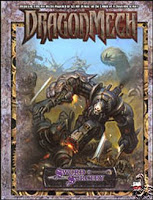 Dragonmech Battles