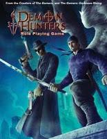 Demon Hunters RPG