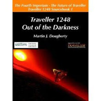 Traveller 1248: Out of Darkness