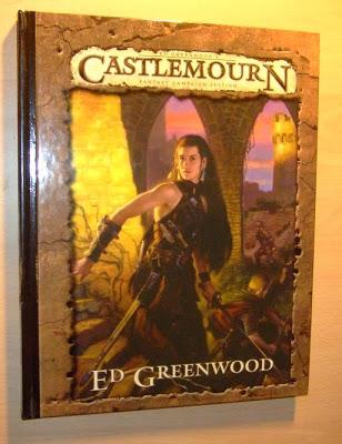 Castlemourn