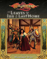 Lost Leaves from the Inn of the Last Home
