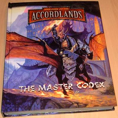 The Master Codex