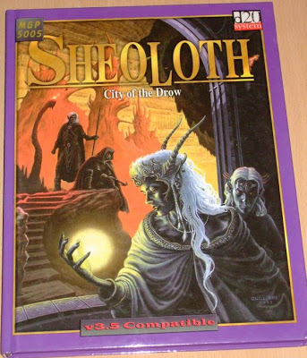 Sheoloth