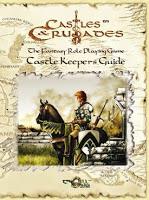 Nueva hoja de personaje en español para Castles & Crusades