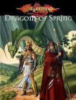 Más compras de la Dragonlance