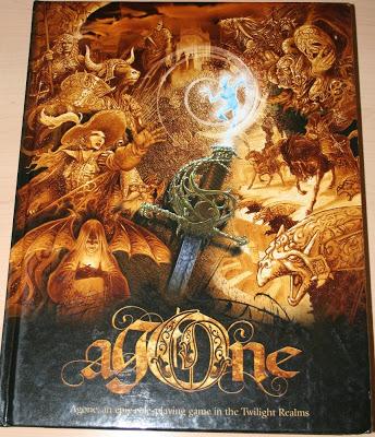 Agone RPG