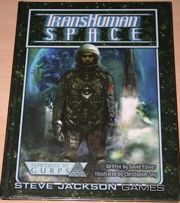 Transhuman Space