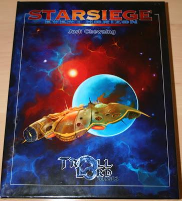 Foto reseña de Star Siege: Event Horizon