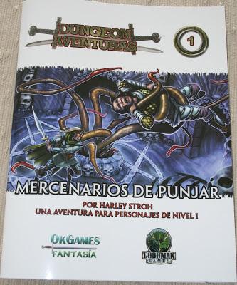 Mercenarios de Punjar