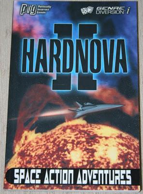 Hardnova II