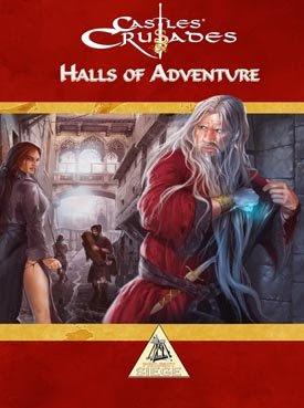 Halls of Adventure