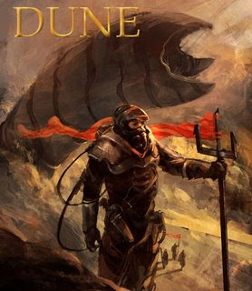 Dune: Chronicles of the Imperium