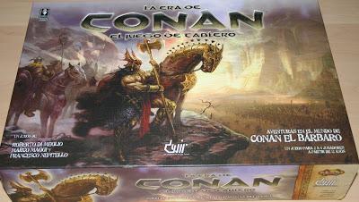 La Era de Conan