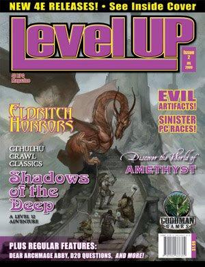 Level Up prosigue su marcha
