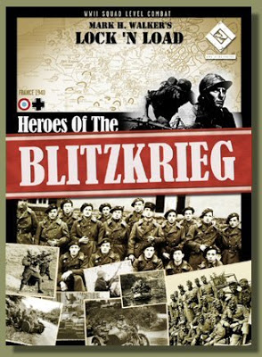 Heroes of the Blitzkrieg