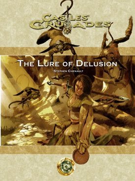 The Lure of Delusion