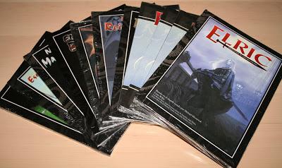 Pack de Elric