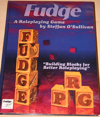 Fudge 10th Anniversary Edition