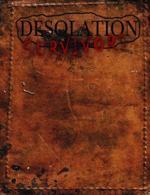Desolation RPG: Survivors