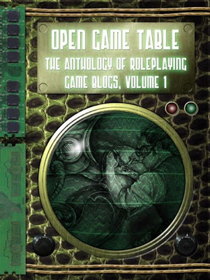 The Anthology of Roleplaying Game  Blogs