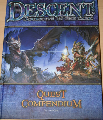 Descent: Quest Compendium