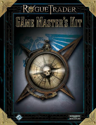 Rogue Trader: The Game Master's Kit