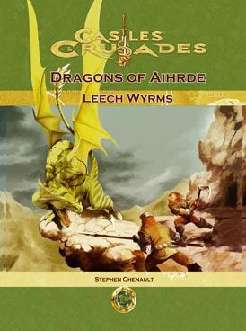 Leech Wyrms