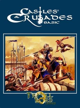 Castles & Crusades Basic