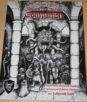 Advanced Edition Companion
