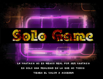 Solo Game
