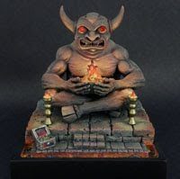 Other World Miniatures y Labyrinth Lord