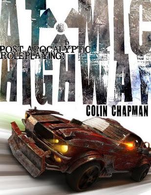 Atomic Highway (reseña)