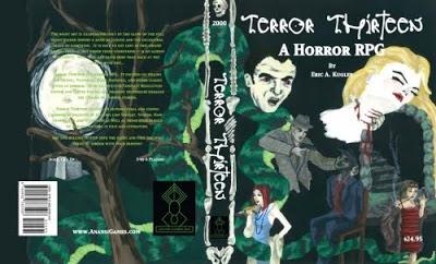 Terror Thirteen