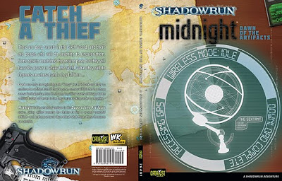 Dawn of the Artifacts: Midnight