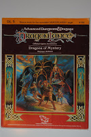 Dragonlance: Dragons of Mistery