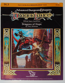 Dragonlance: Dragons of Hope