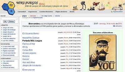 Wiki-Juegos