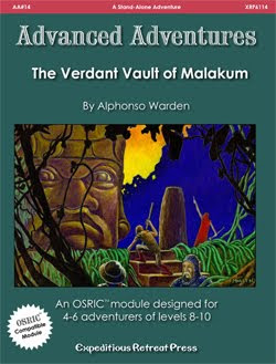 The Verdant Vault of Malakum