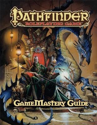 Ensalada de novedades para Pathfinder